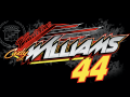 Cody Williams front