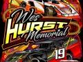 Wes Hurst : black